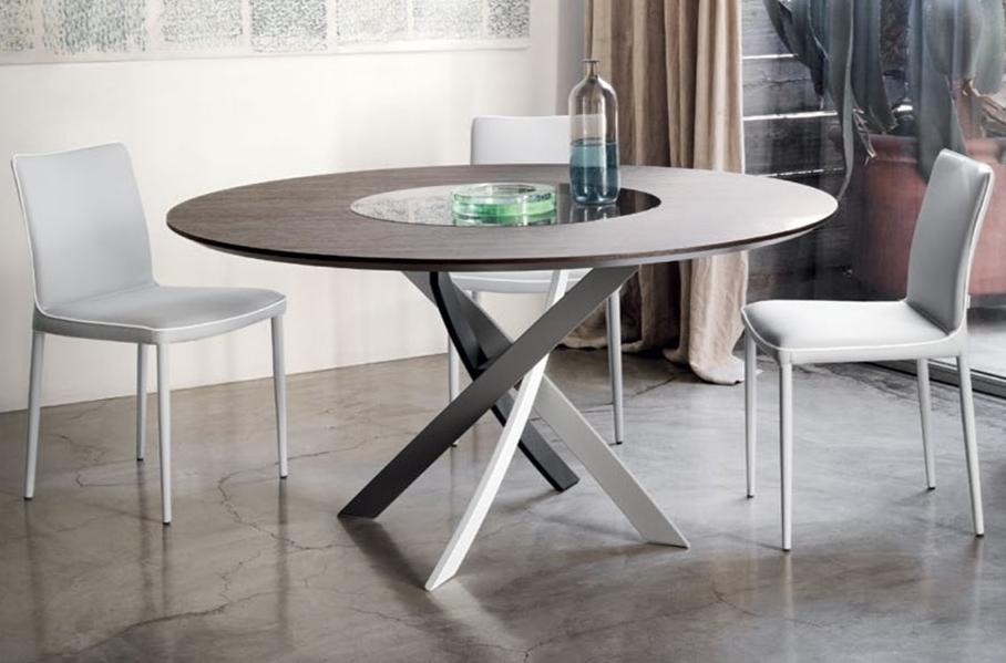 Итальянские столы обеденные и раздвижные